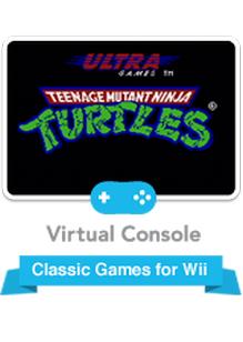 Teenage Mutant Ninja Turtles (NES)*