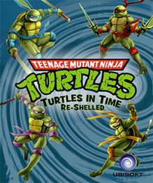 tmntreshelled