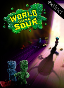 worldgonesour