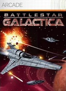 Battlestar Galactica*
