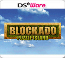 Blockado – Puzzle Island*