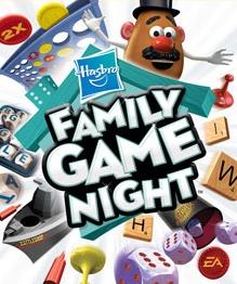 Hasbro Family Game Night