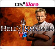 Hell's Kitchen Vs.*