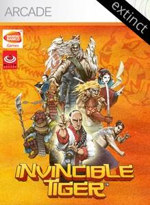 invincibletiger