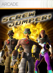 Screwjumper!