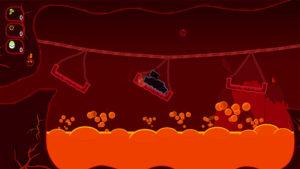 TerRover gameplay