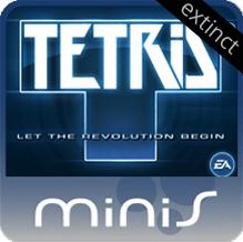 Tetris (PlayStation minis)