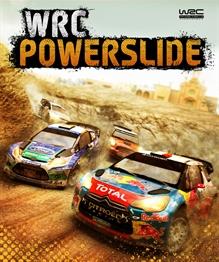 WRC Powerslide*