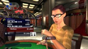 PR screenshot from November 2007 Update