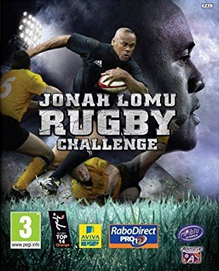 Rugby Challenge*