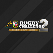 Rugby Challenge 2*