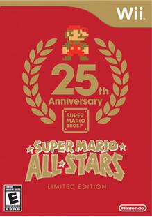 Super Mario Bros. 25th Anniversary Edition*