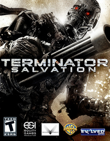 Terminator Salvation*