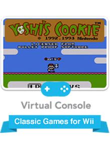 Yoshi's Cookie*