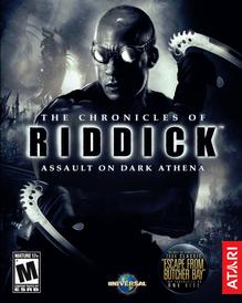 The Chronicles of Riddick: Assault on Dark Athena*