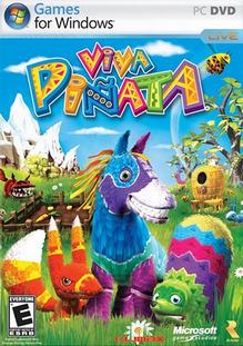 Viva Piñata*