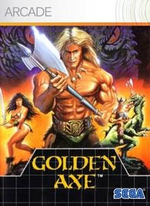 Golden Axe*