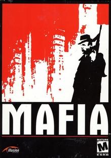Mafia [RELISTED]