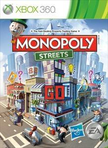 monopolystreets