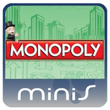 Monopoly (PlayStation minis)