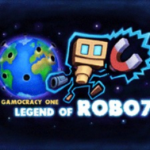 Gamocracy One: Legend of Robot*