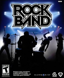 Rock Band DLC | Delisted Games