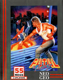 Fatal Fury: King of Fighters*