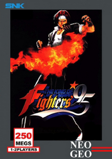 The King of Fighters '95*