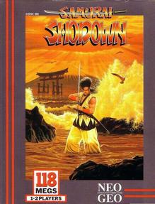 Samurai Shodown*