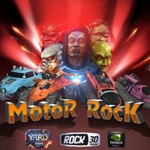 motorrock