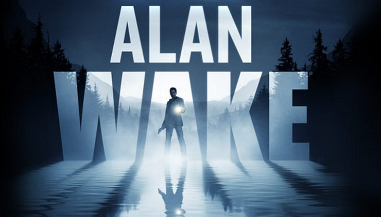 "Alan Wake returns to Steam & GOG, back on Xbox ""very soon"""