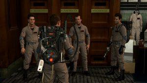 Ghostbusters Screenshot