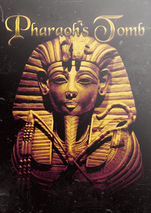 pharaohstomb