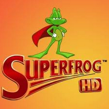 superfroghd