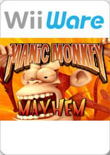 Manic Monkey Mayhem*