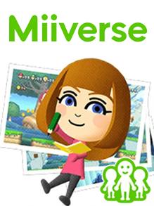 Miiverse, Wii U Chat shutting down November 7th Worldwide
