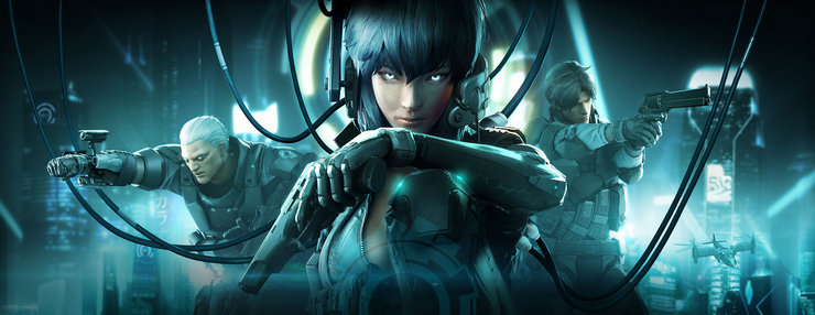 Ghost in the Shell: Stand Alone Complex First Assault Online shuts down December 6th