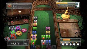 Main gameplay