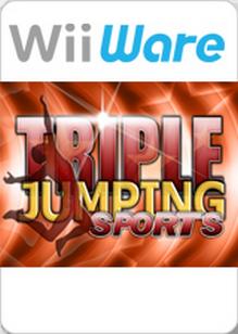 Triple Jumping Sports*
