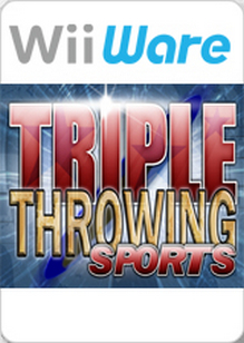 Triple Throwing Sports*
