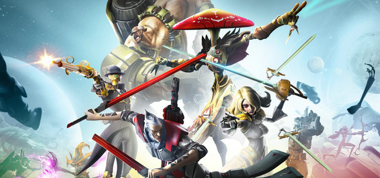 Fall Update for Battleborn confirmed to be its last