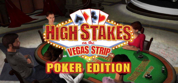 High Stakes on the Vegas Strip returns to PlayStation 3