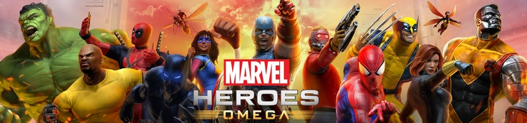Marvel Heroes Terminated November 27th as Gazillion Closes
