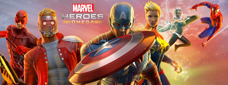 Marvel Heroes shutting down December 31st