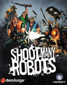 shootmanyrobots