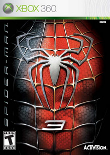 spiderman3