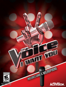 thevoiceiwantyou
