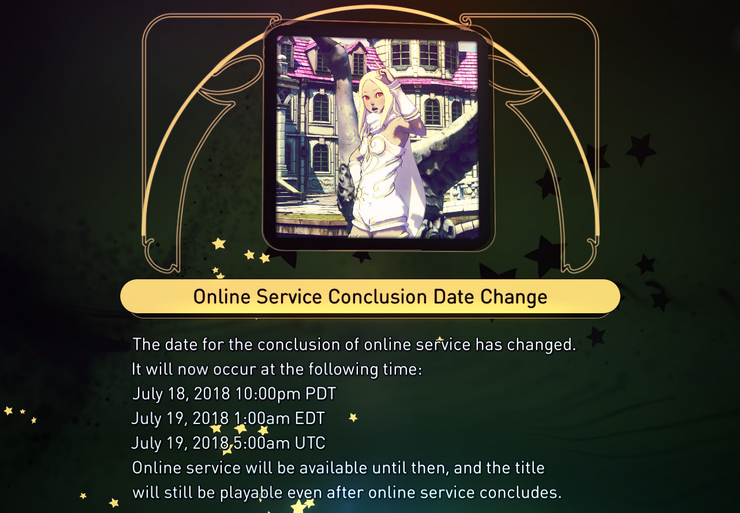 Gravity Rush 2 Online Services Deadline Extended to July 19th