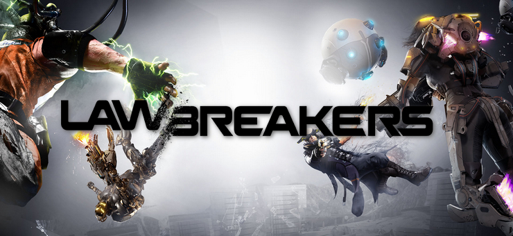Nexon financial report casts a shadow over LawBreakers