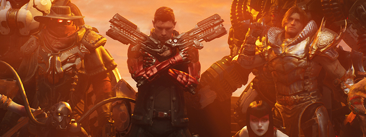 Epic Games announces the end for Paragon, offers full refunds